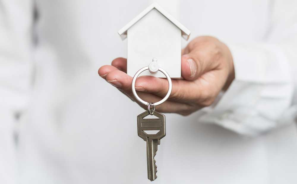 end of tenancy care